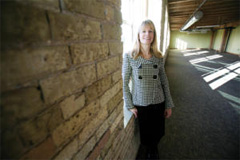 Few women in real estate development are paving the way