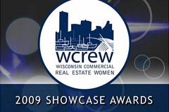 The WCREW Vision Award for Ingenuity winner is 234 Florida