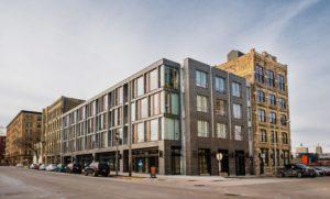 2021 Milwaukee Mayors Design Award